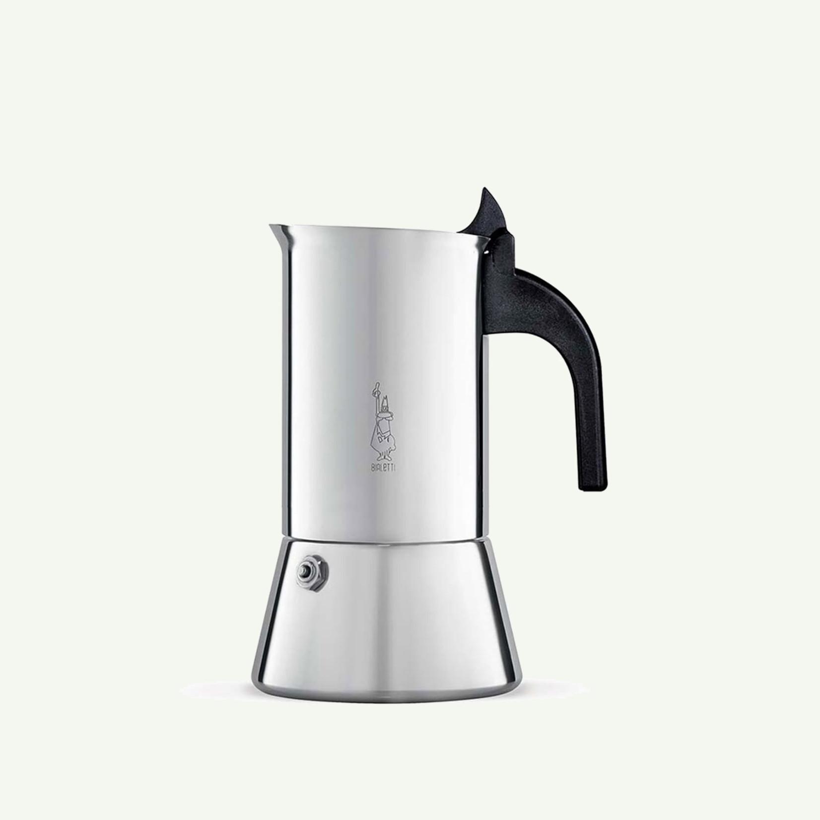 Bialetti Bialetti Inox Venus  2 cups