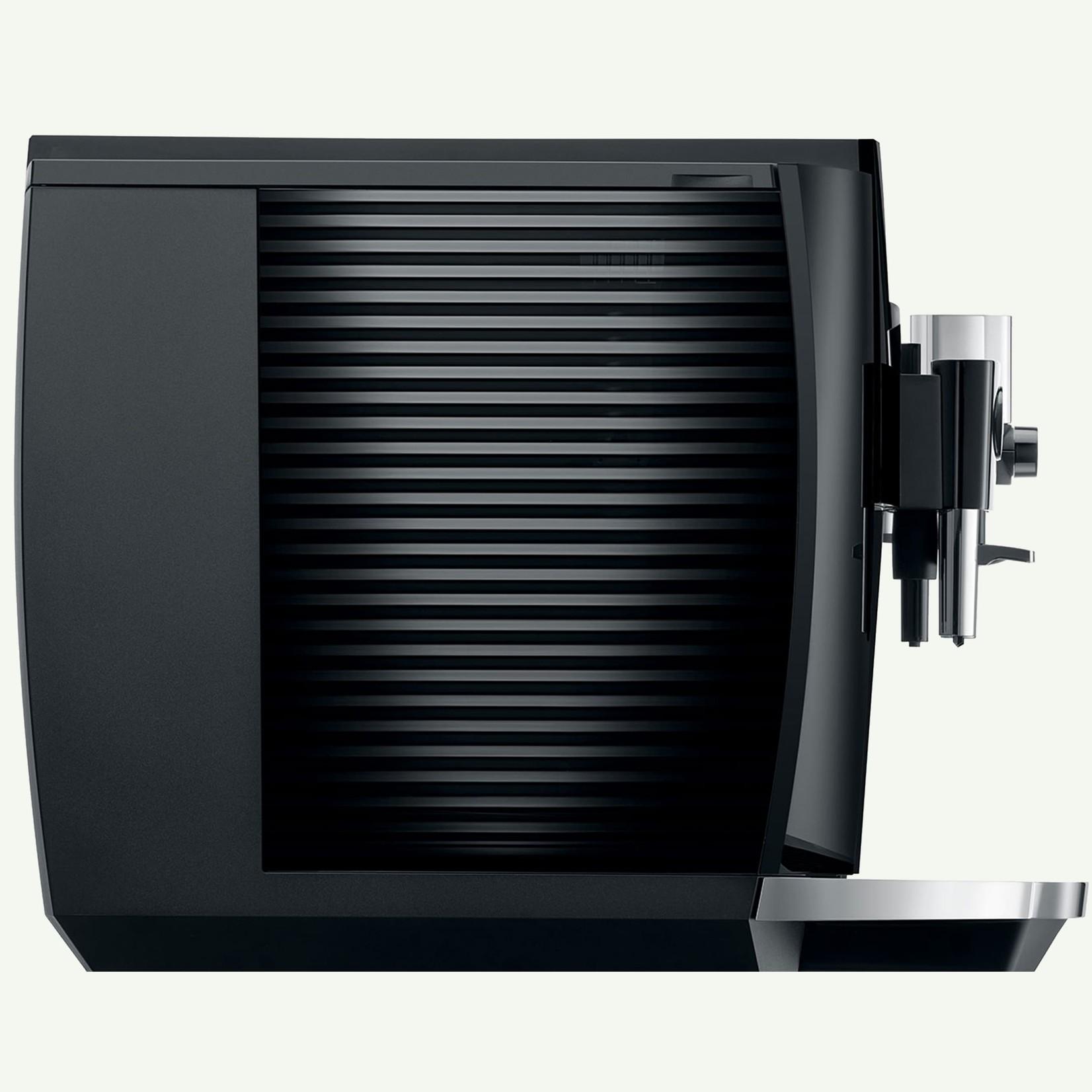Jura Jura E8 Piano Black