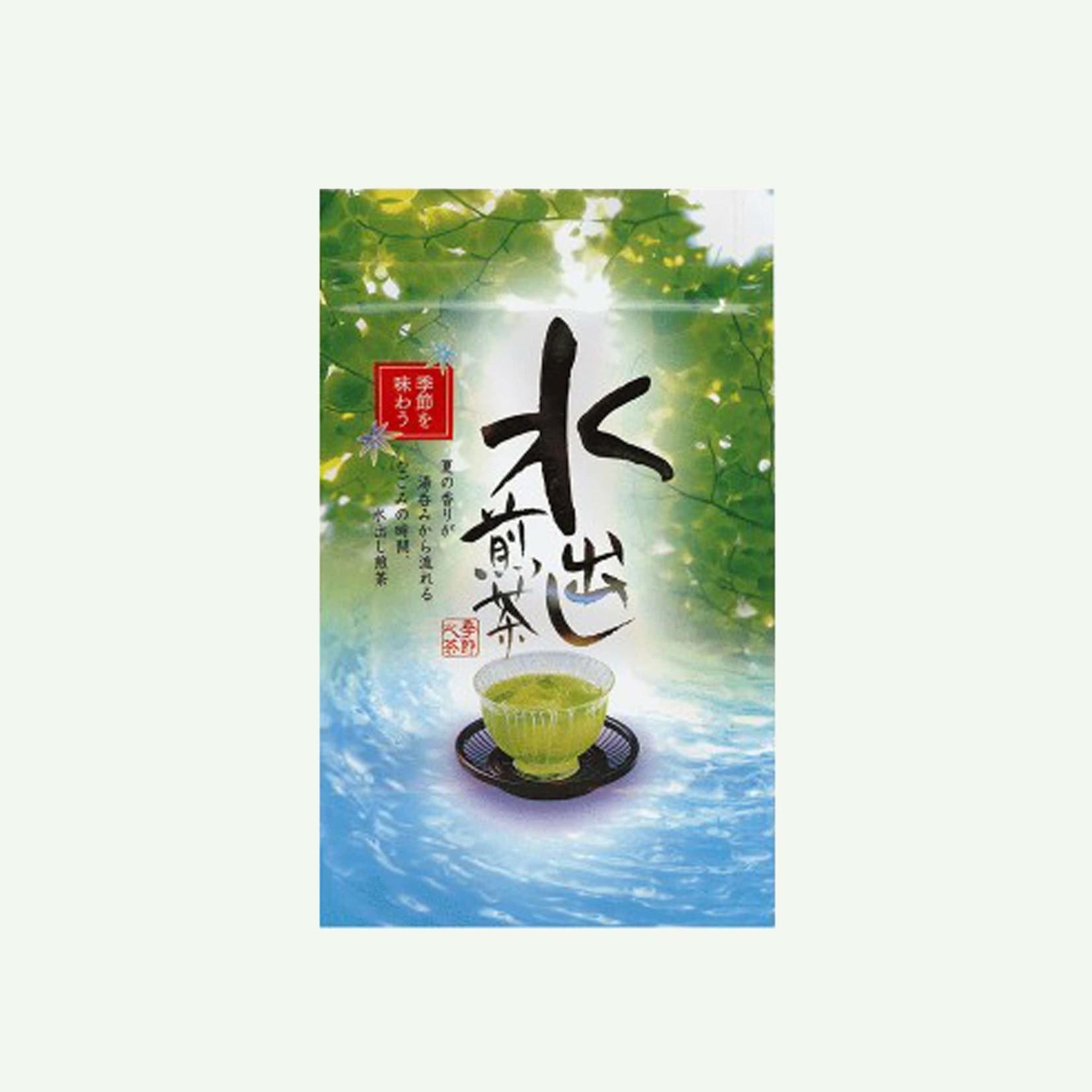 Japan Sencha Mizudashi Hoshino 15x5g - Theebuiltjes