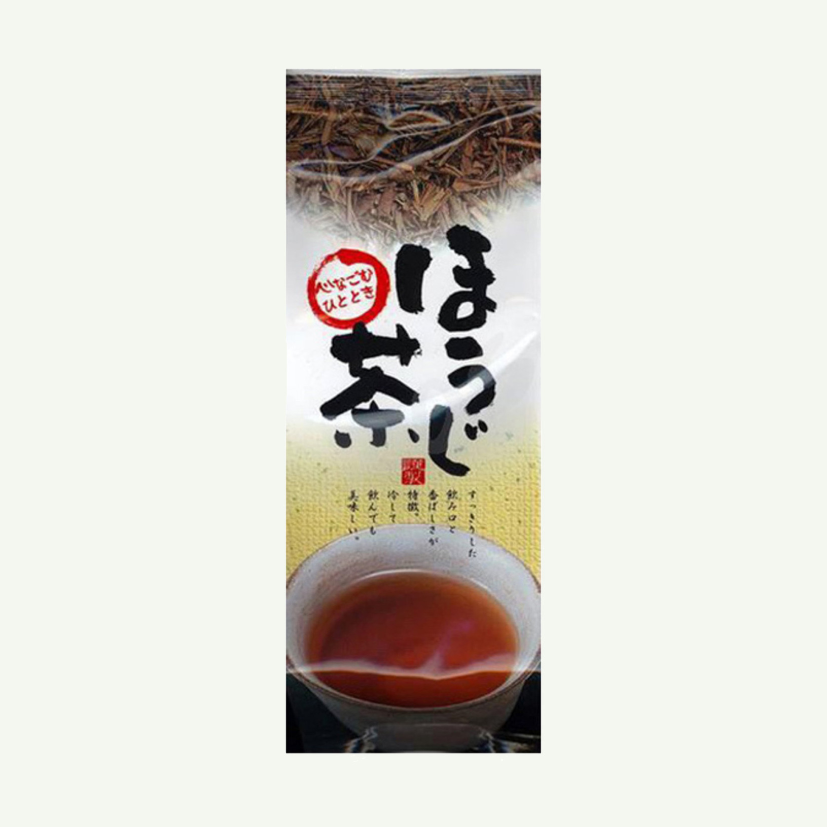 Japan Hojicha Hoshino 100g - Losse thee