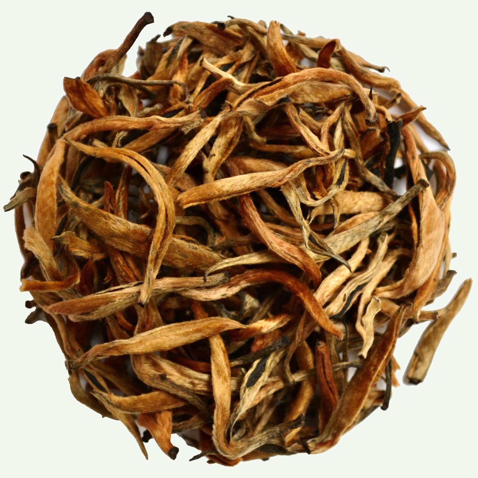 Yunnan 'Golden bud'