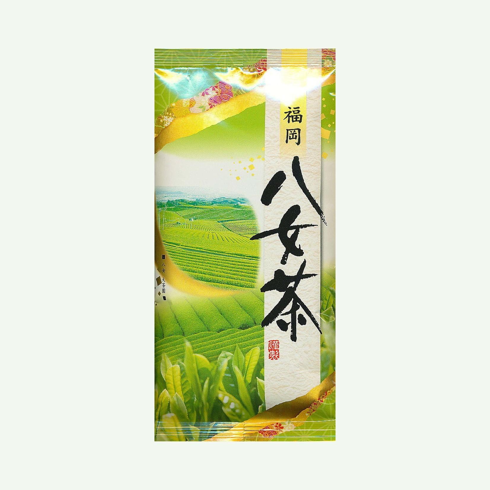 Kabuse Yame 100g - Losse thee