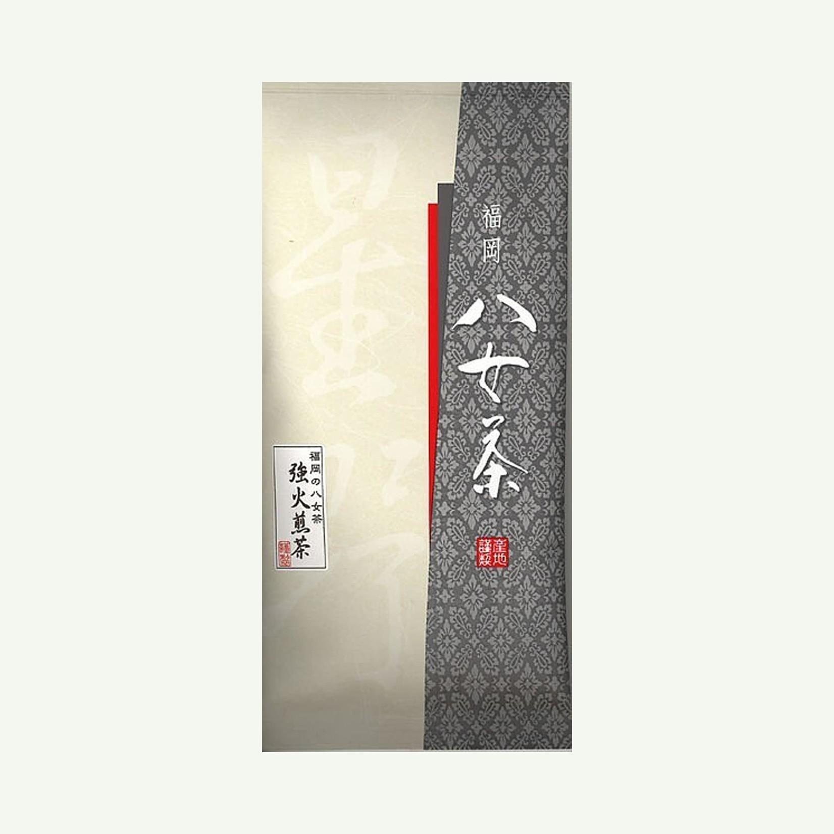 Sencha Tsuyobi 100g - Losse thee