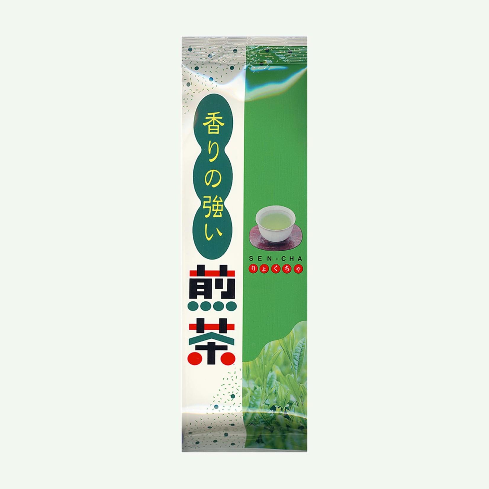 Sencha Kaori bio 100g - Losse thee