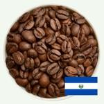 Koffiebranderij Sao Paulo El Salvador Finca La Providencia