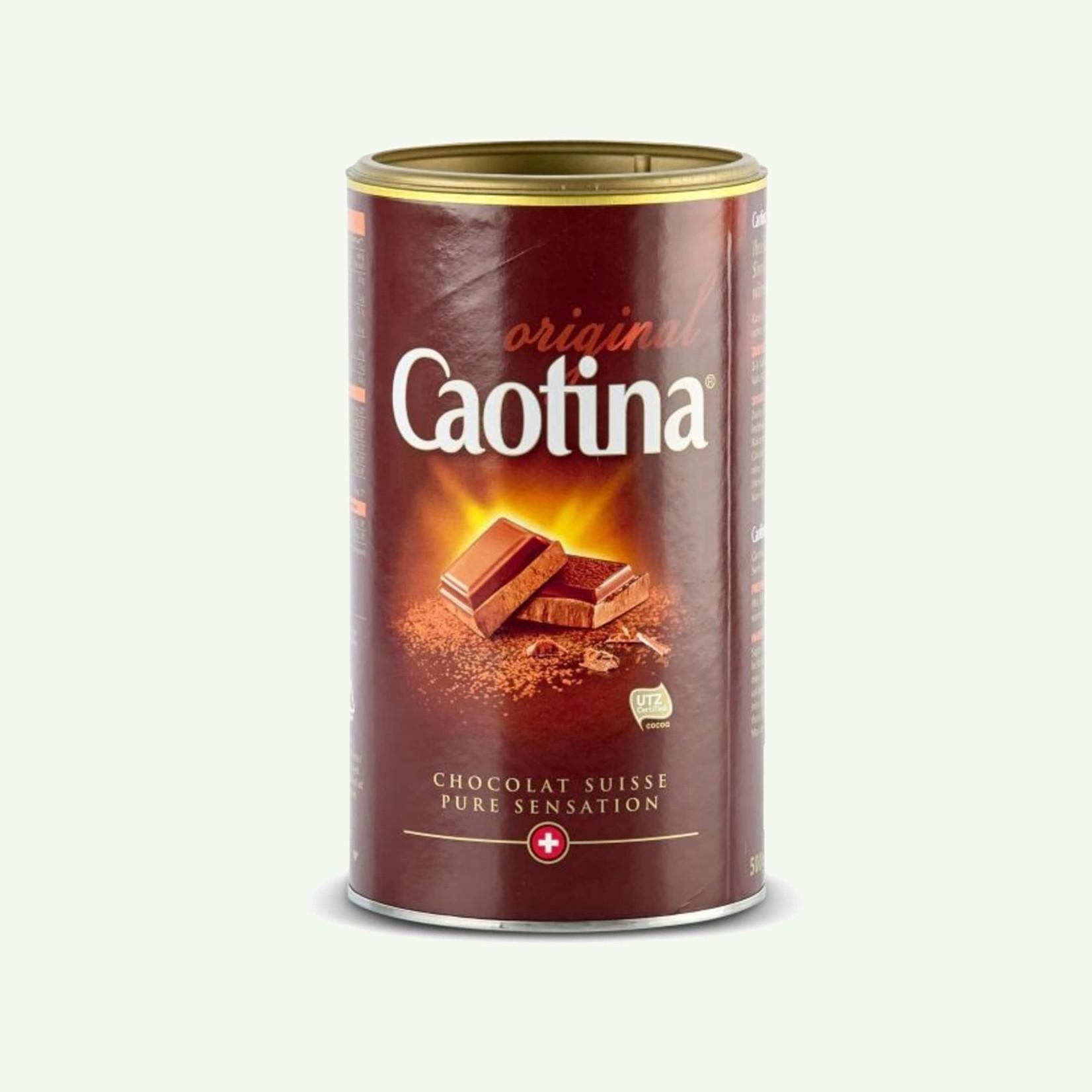 Caotina Caotina Original Melk 500g