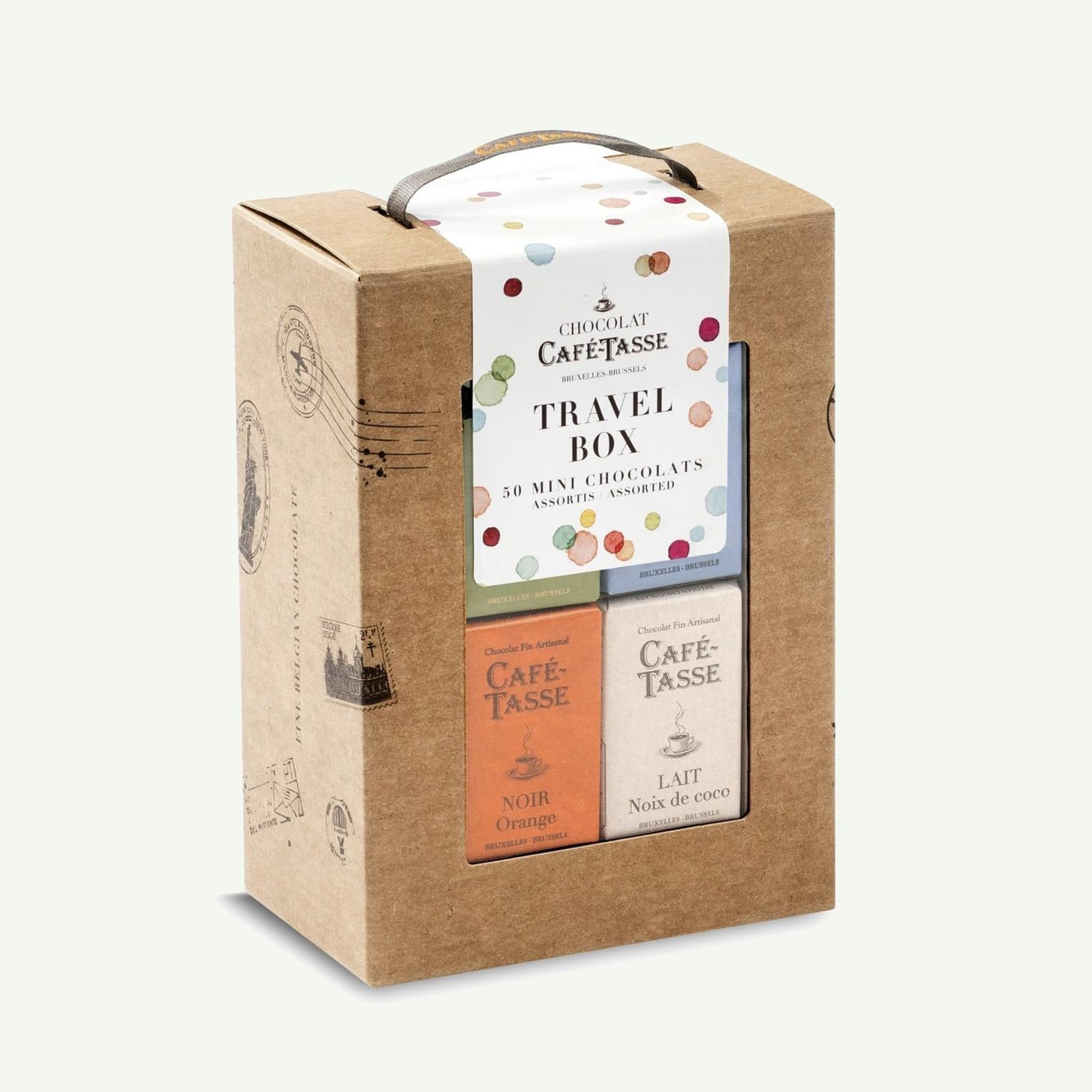 Café-Tasse Café-Tasse 'Travel Box'