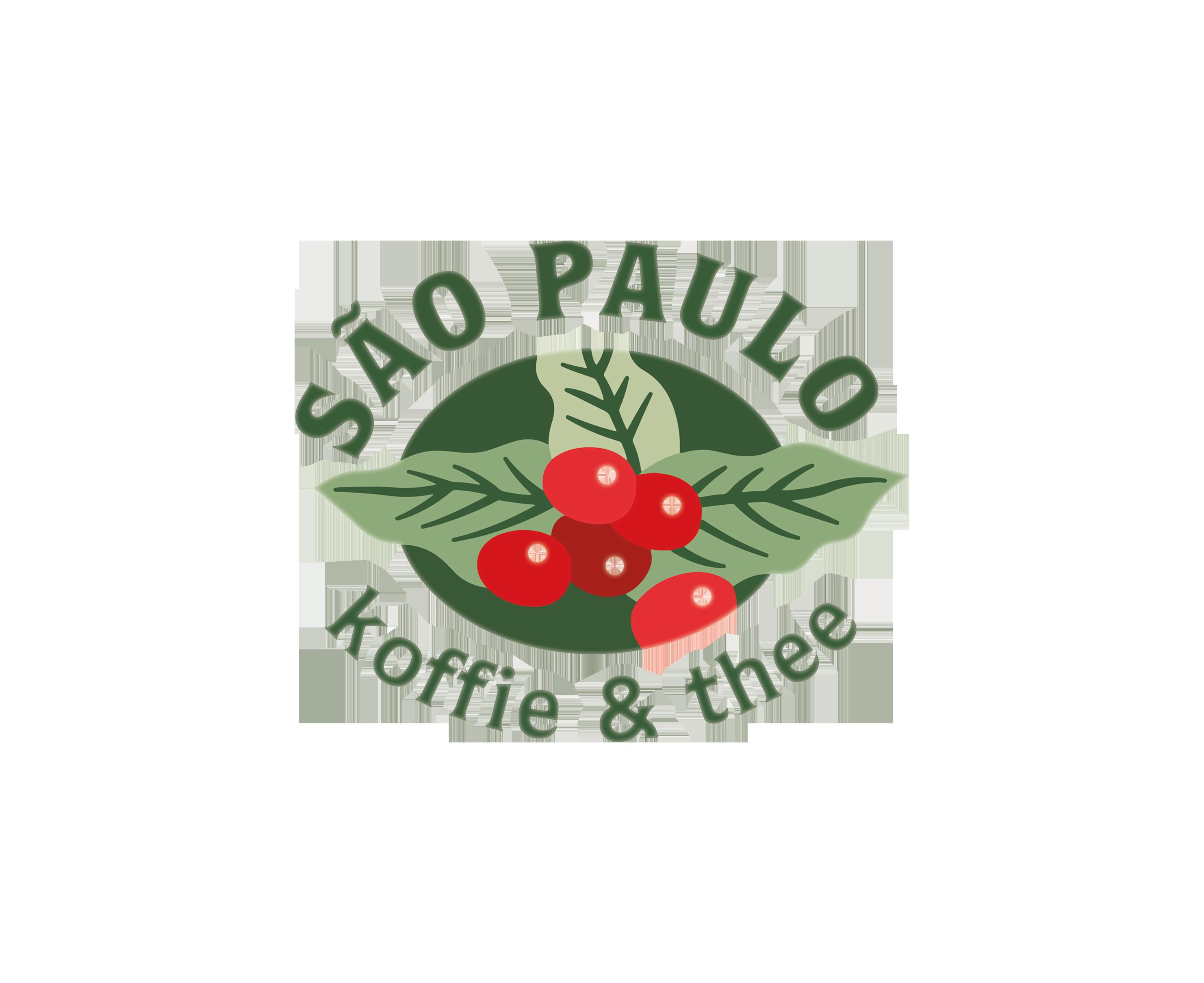 Koffiebranderij Sao Paulo