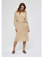 PEPPERCORN Nima Dress PRAIRIE SAND PR