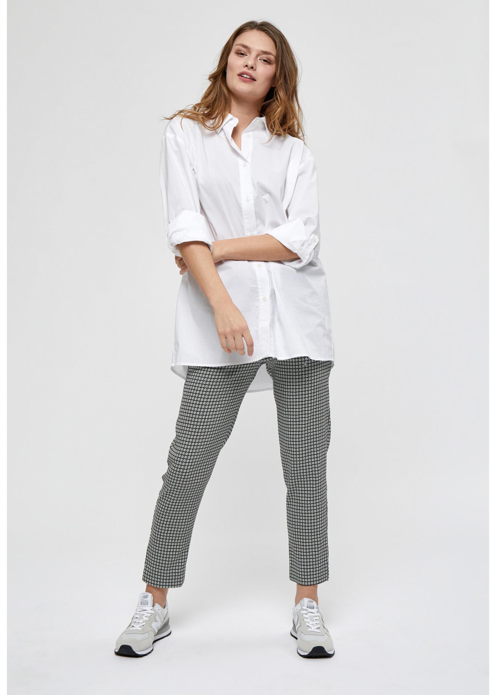 PEPPERCORN Netta Shirt WHITE
