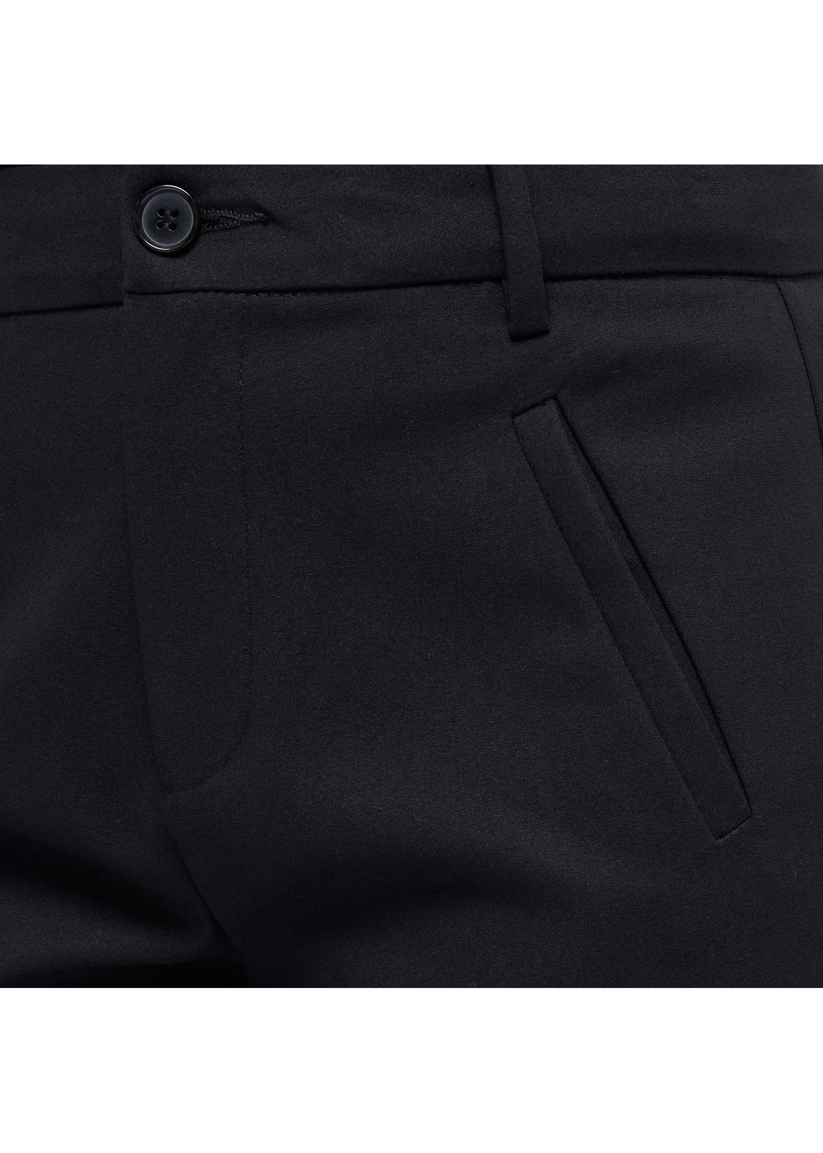 MINUS Daya straigth pants Black