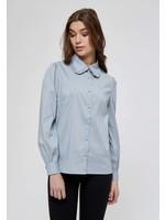MINUS Ela shirt Dusty blue