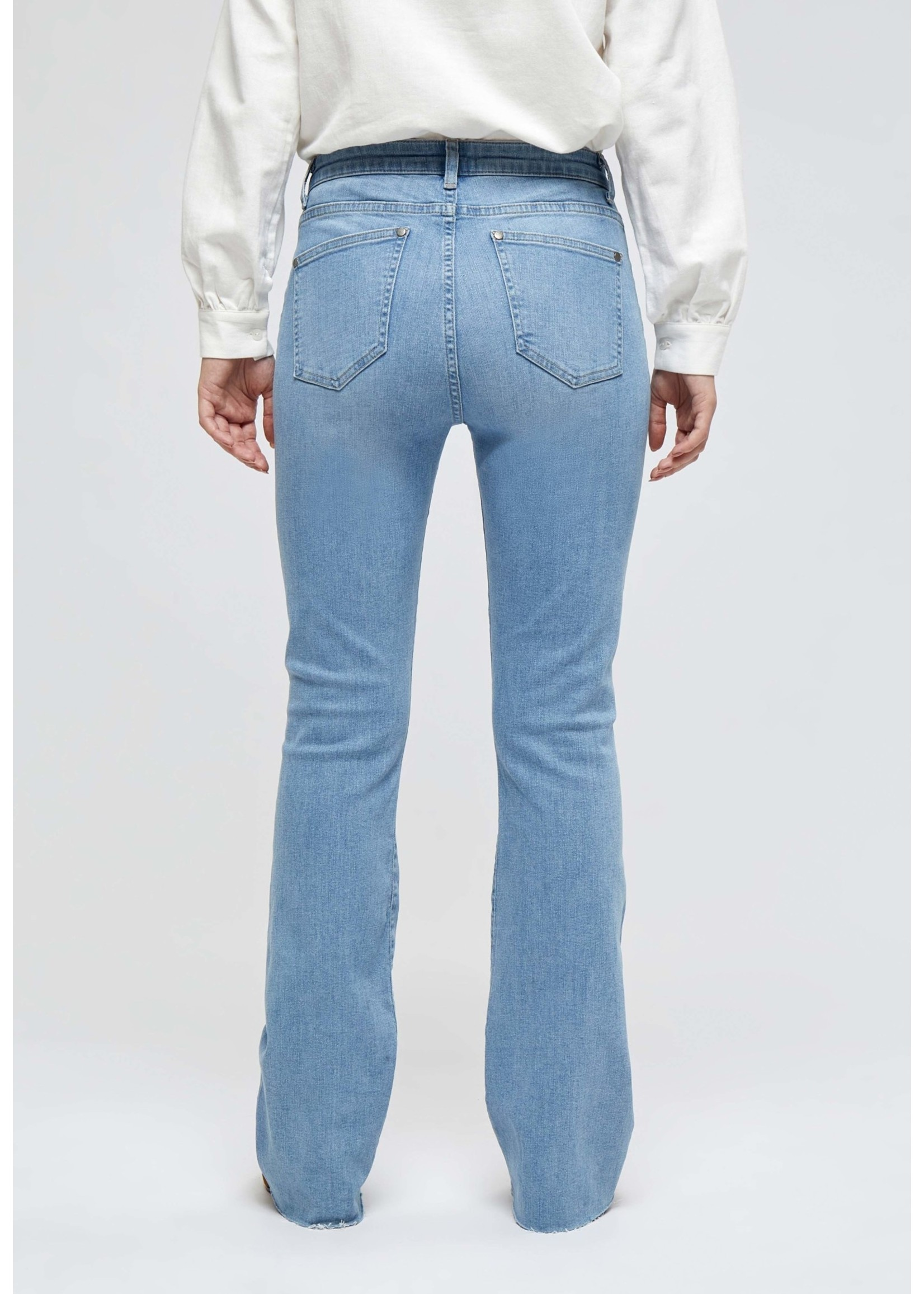 MINUS New enzo jeans Light Denim