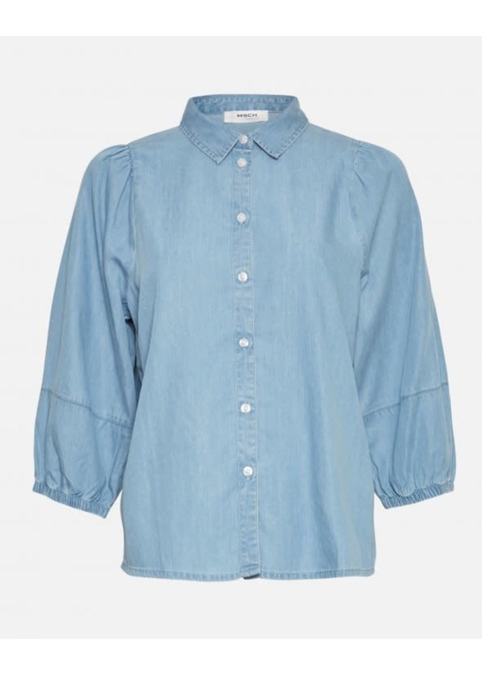MSCH Jaina 3/4 Shirt