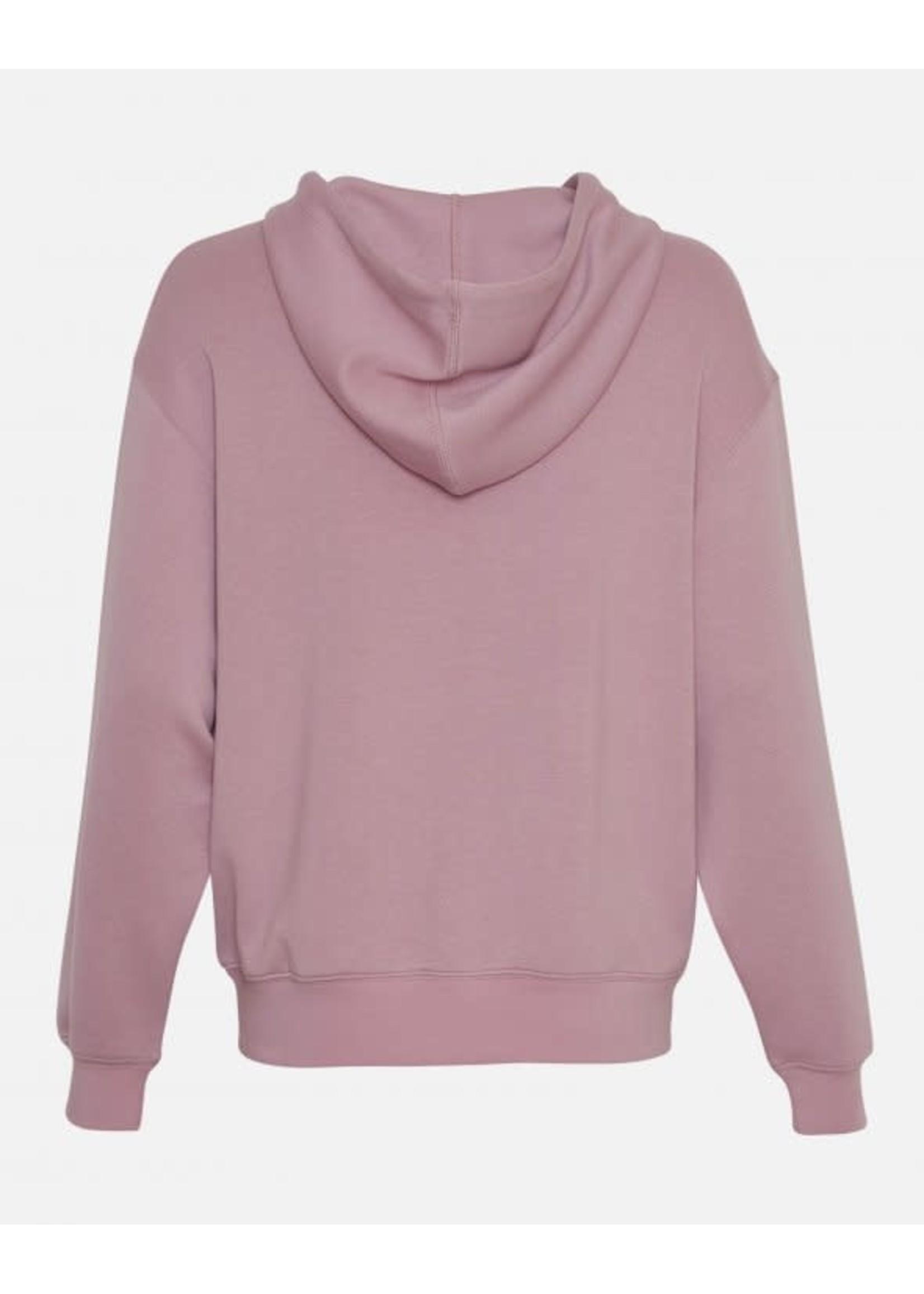 MSCH Ima DS logo Hood Sweatshirt Elderbe