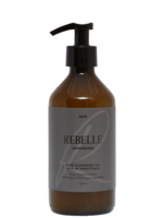 Rebelle Hand Cleaning Gel With B5 Provitamin