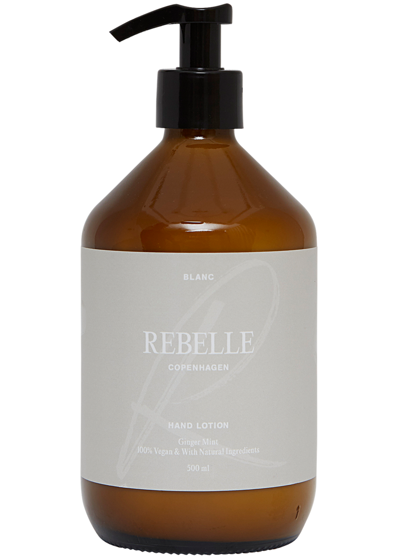 Rebelle Hand Lotion