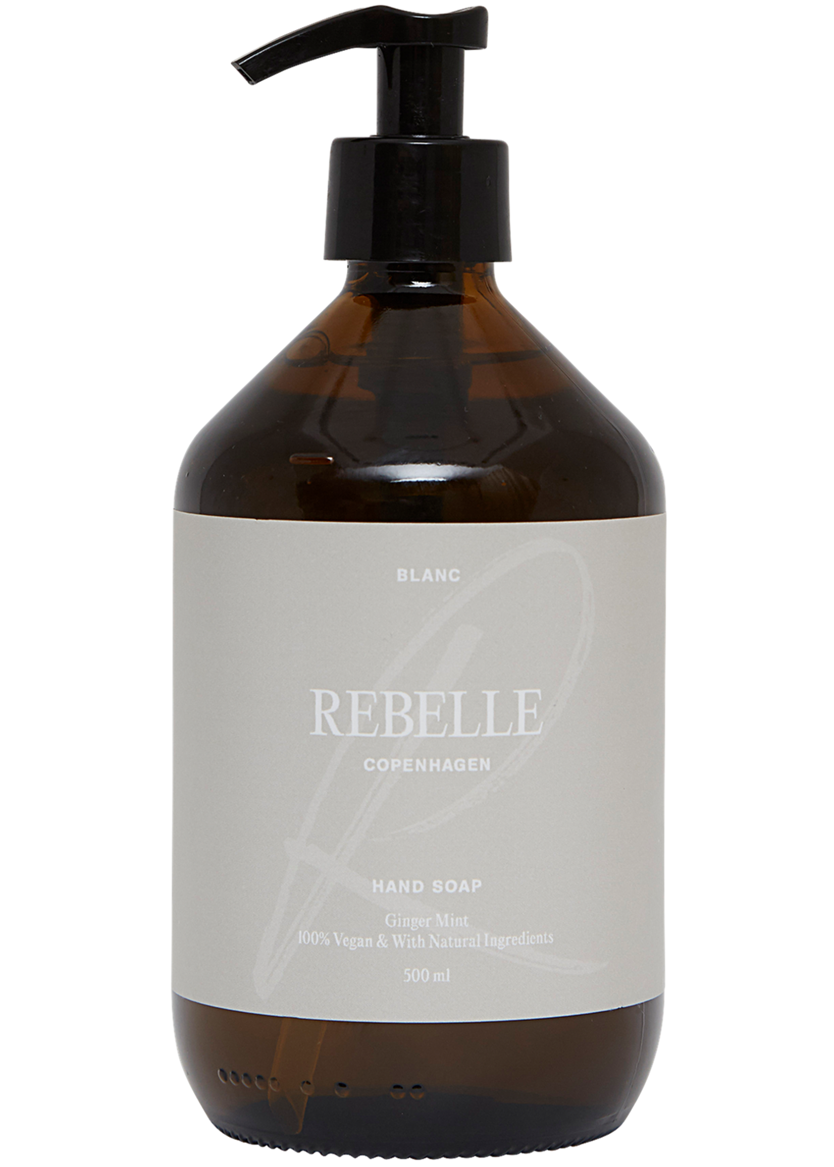 Rebelle Hand Soap