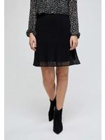 MINUS Rikka Short Skirt Black