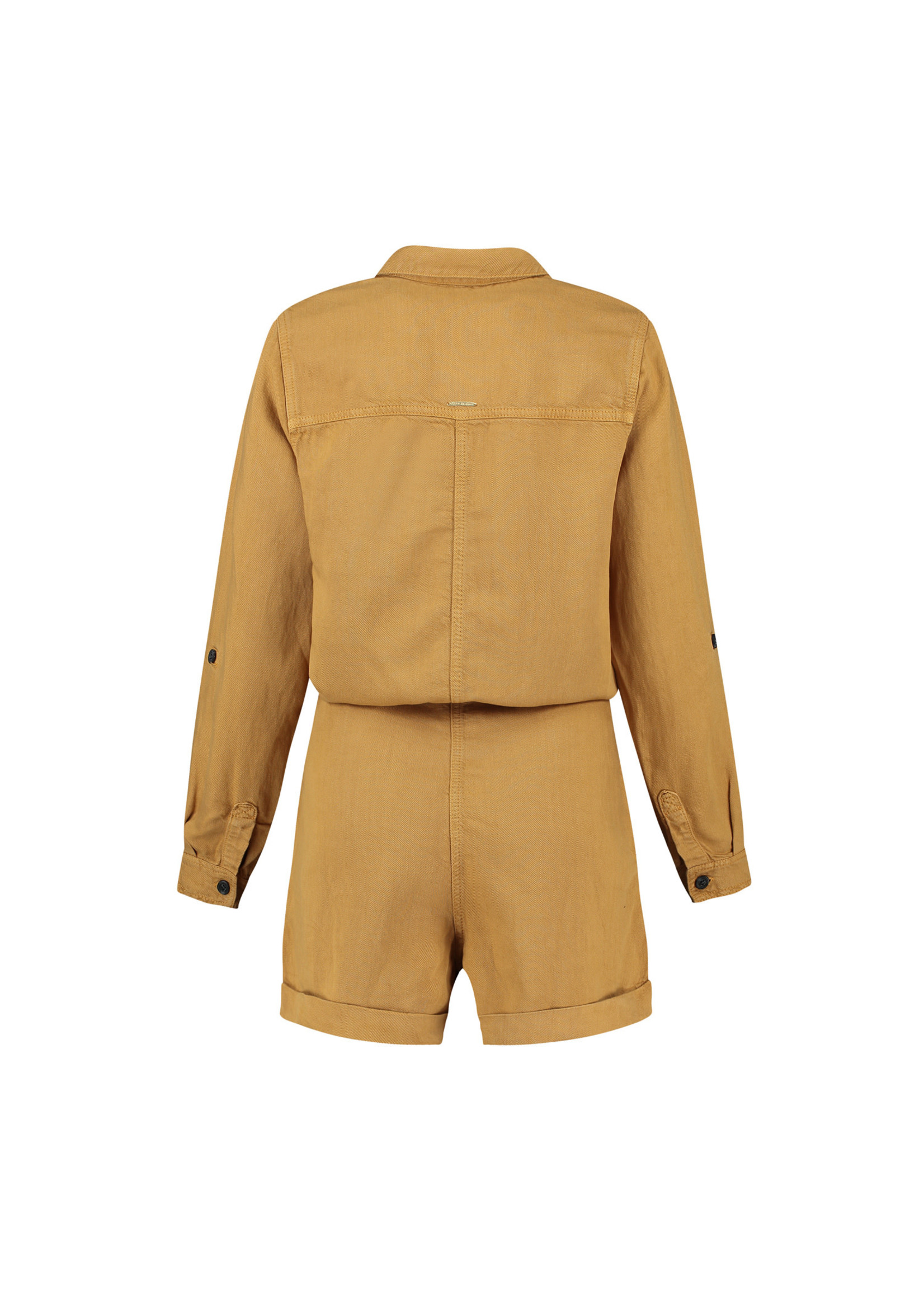 CIRCLE OF TRUST LIVY JUMPSUIT afternoon