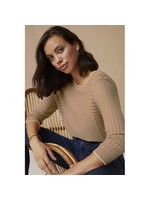 MINUS Ria Knit pullover Nomad sand