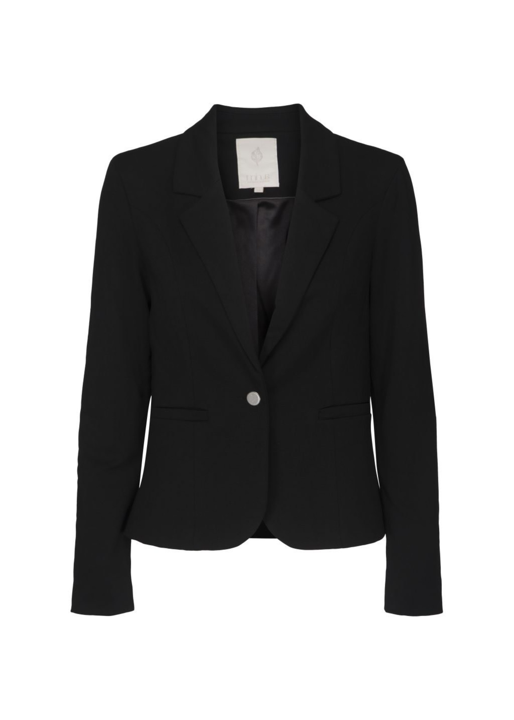 MINUS Carmen blazer black