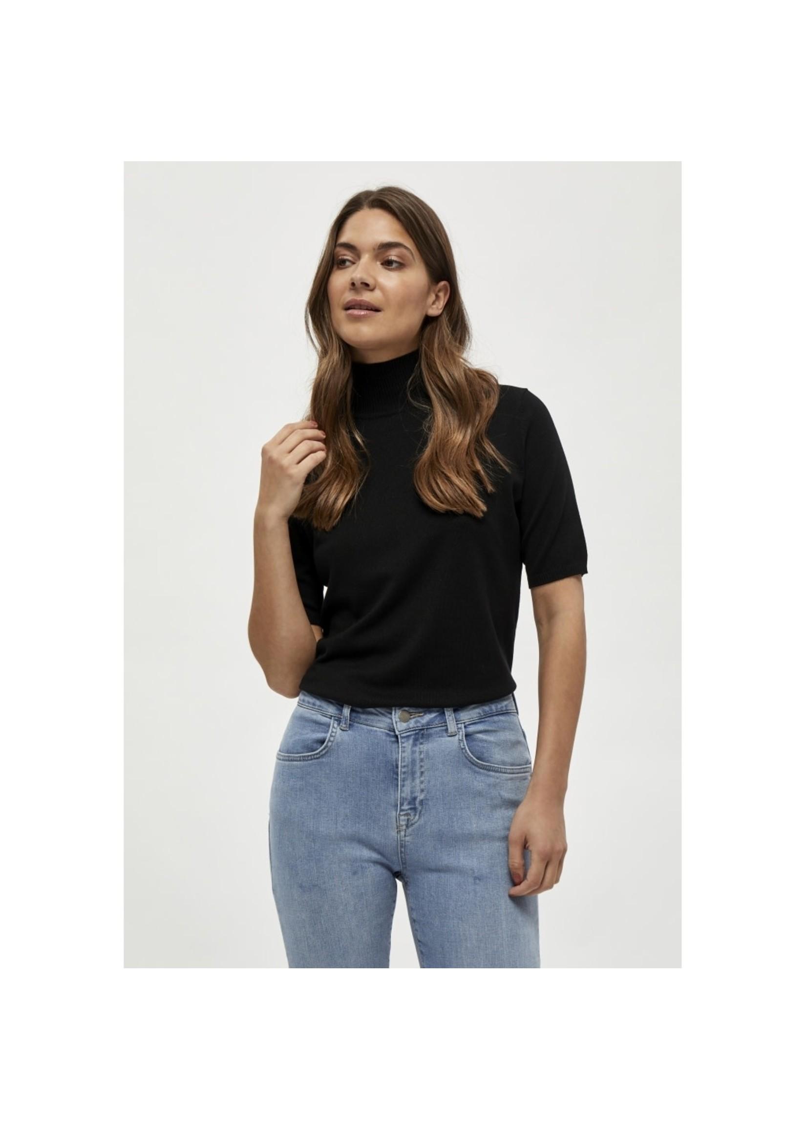 MINUS Lima shirt, black