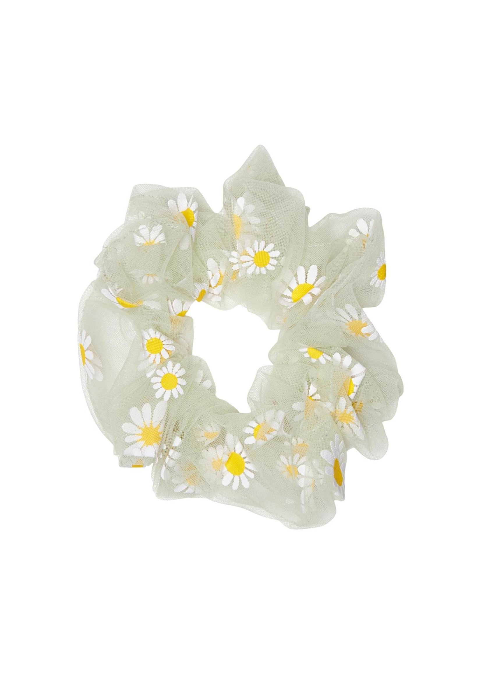 ONLY WINDY FLOWER SCRUNCHIE 3-PACK