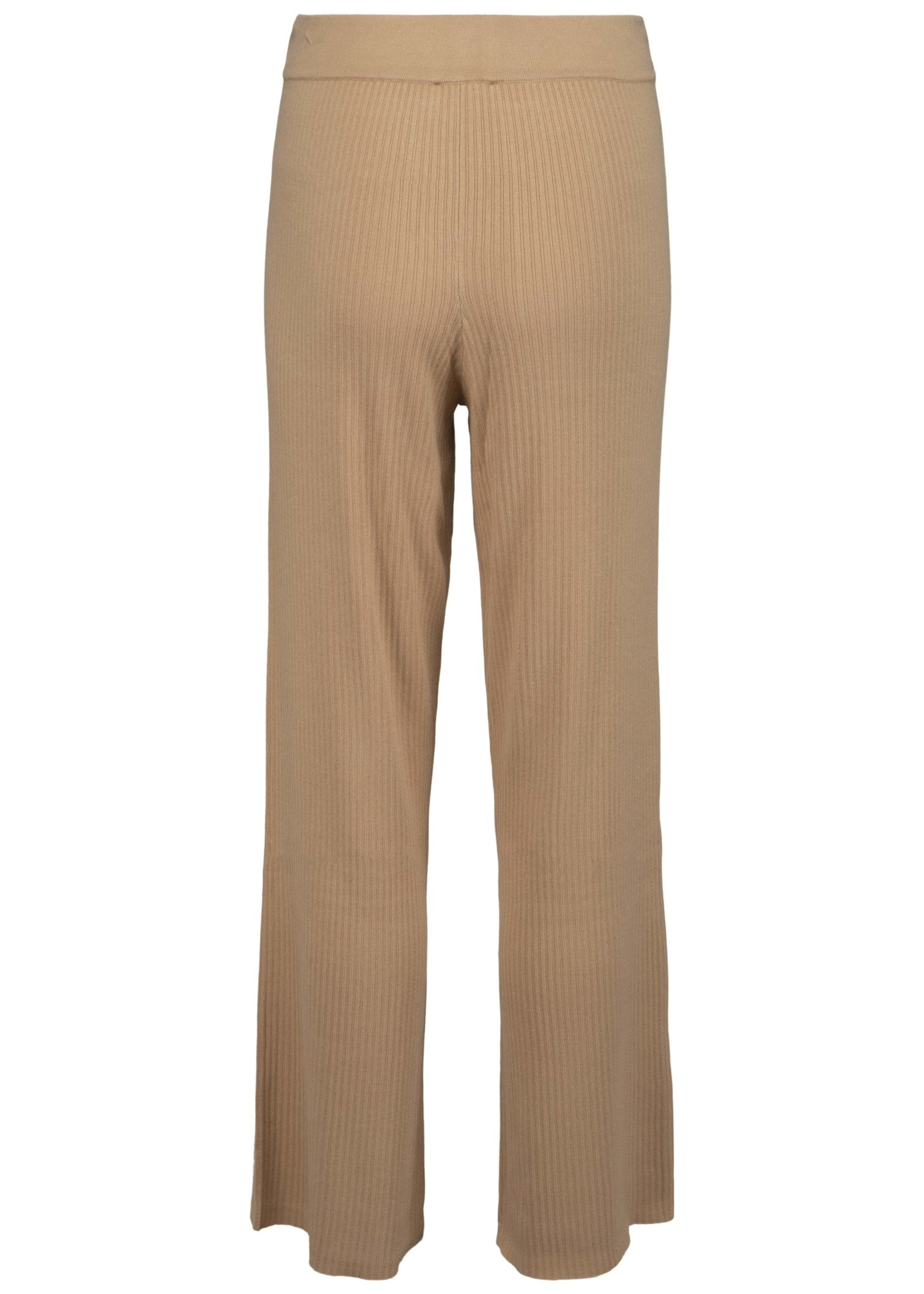 MINUS Tilia knit pants Almond melange