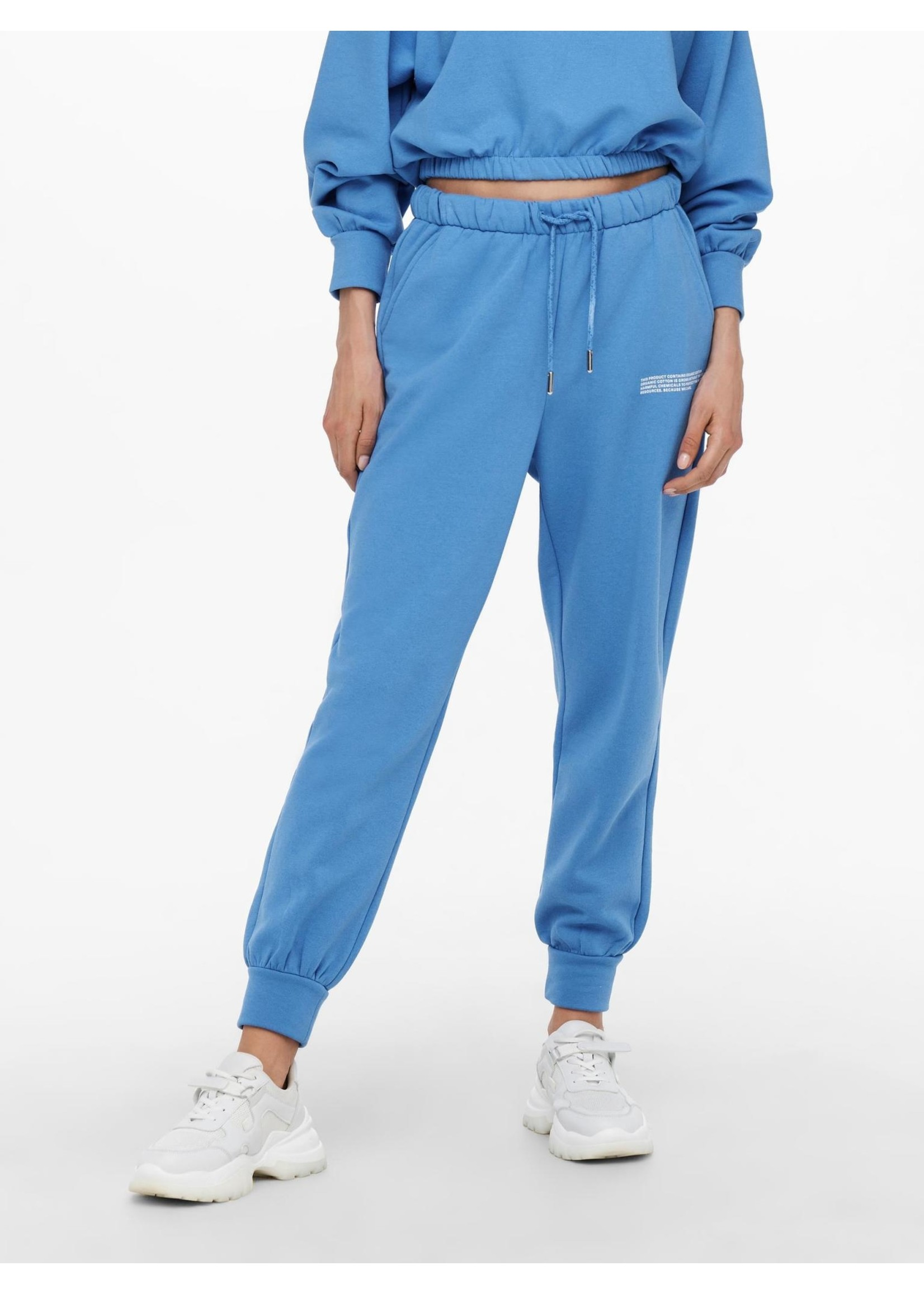 ONLY COOPER LIFE PANT SWT campanula