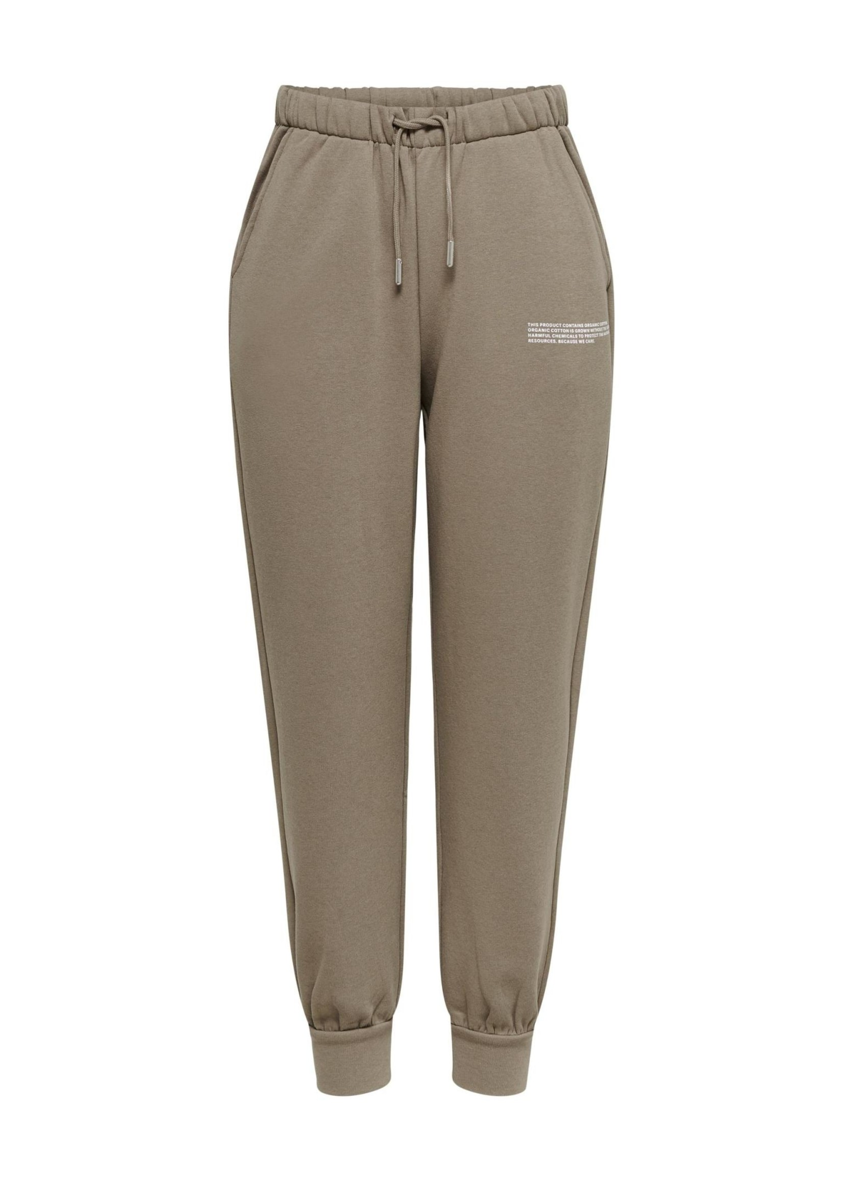 ONLY COOPER LIFE PANT SWT walnut