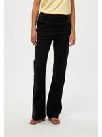 MINUS CARMA FLAIRED PANTS black
