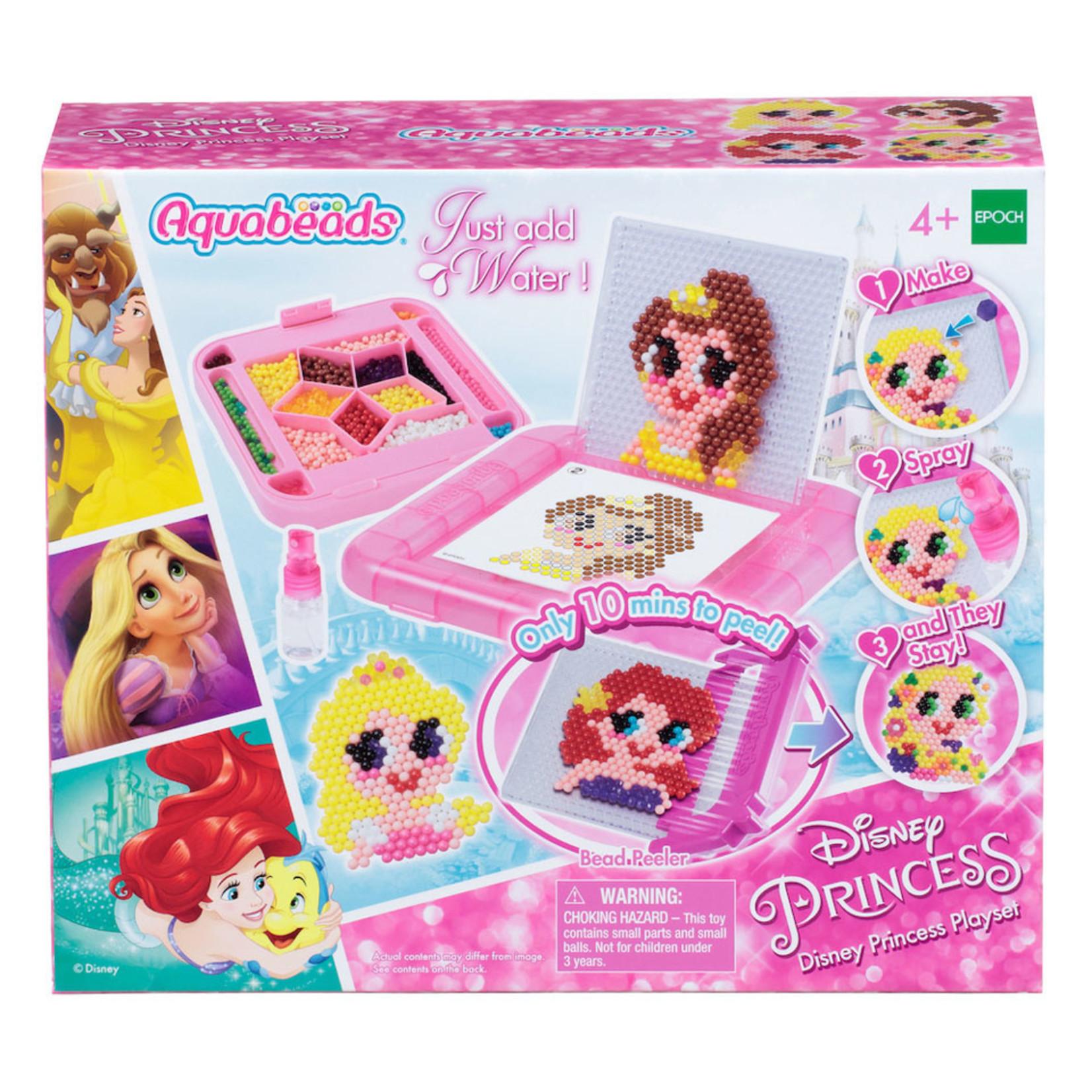 Aquabeads Disney Princess Speelset