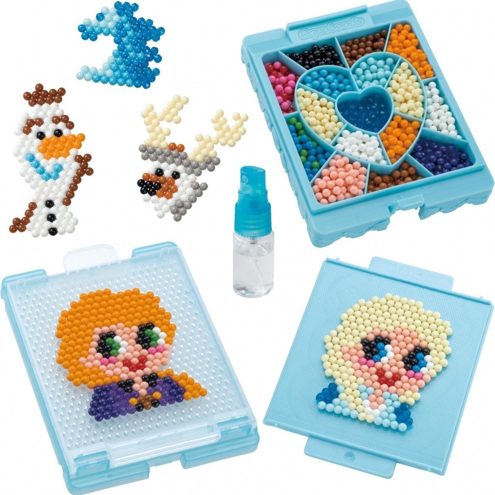 Aquabeads Frozen 2 Speelset