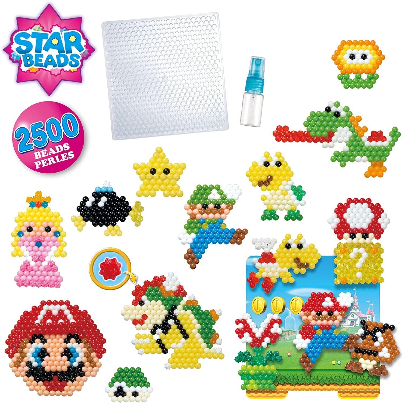 Super Mario box
