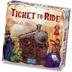 Days Of Wonder Ticket To Ride : USA