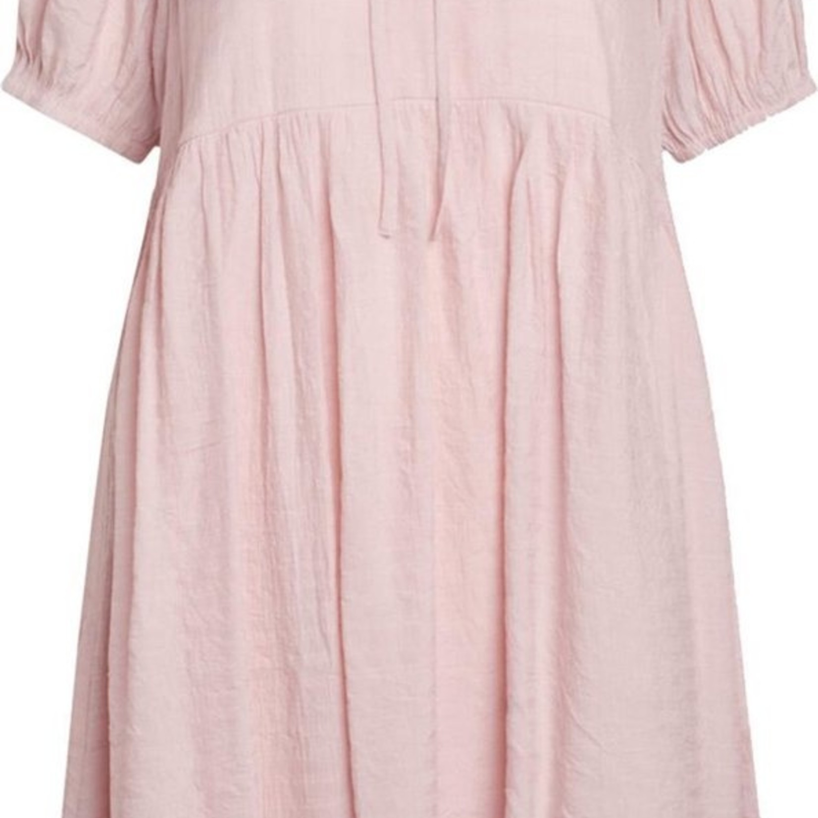 SISTERSPOINT ECA DRESS, wijd vallende jurk