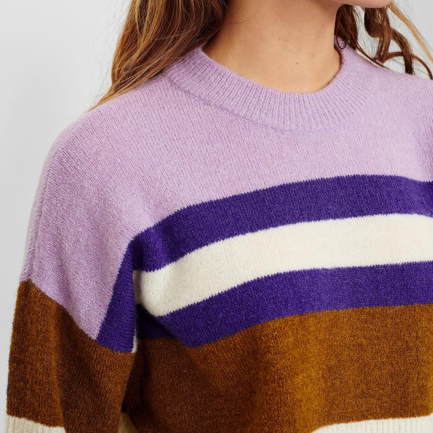 NÜMPH NUCALAMITY pullover