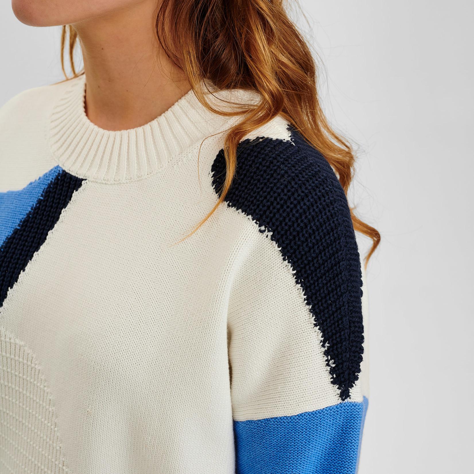 NÜMPH NUCECILY pullover