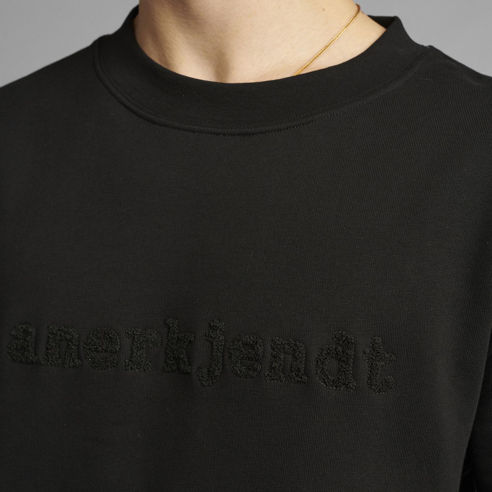 ANERKJENDT AKTRISTIAN logo sweat