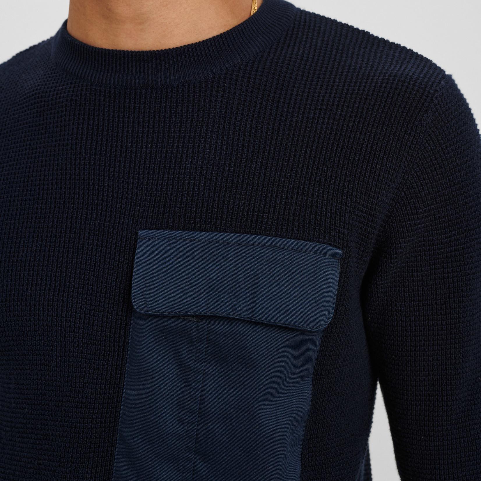 ANERKJENDT AKSUNE knit