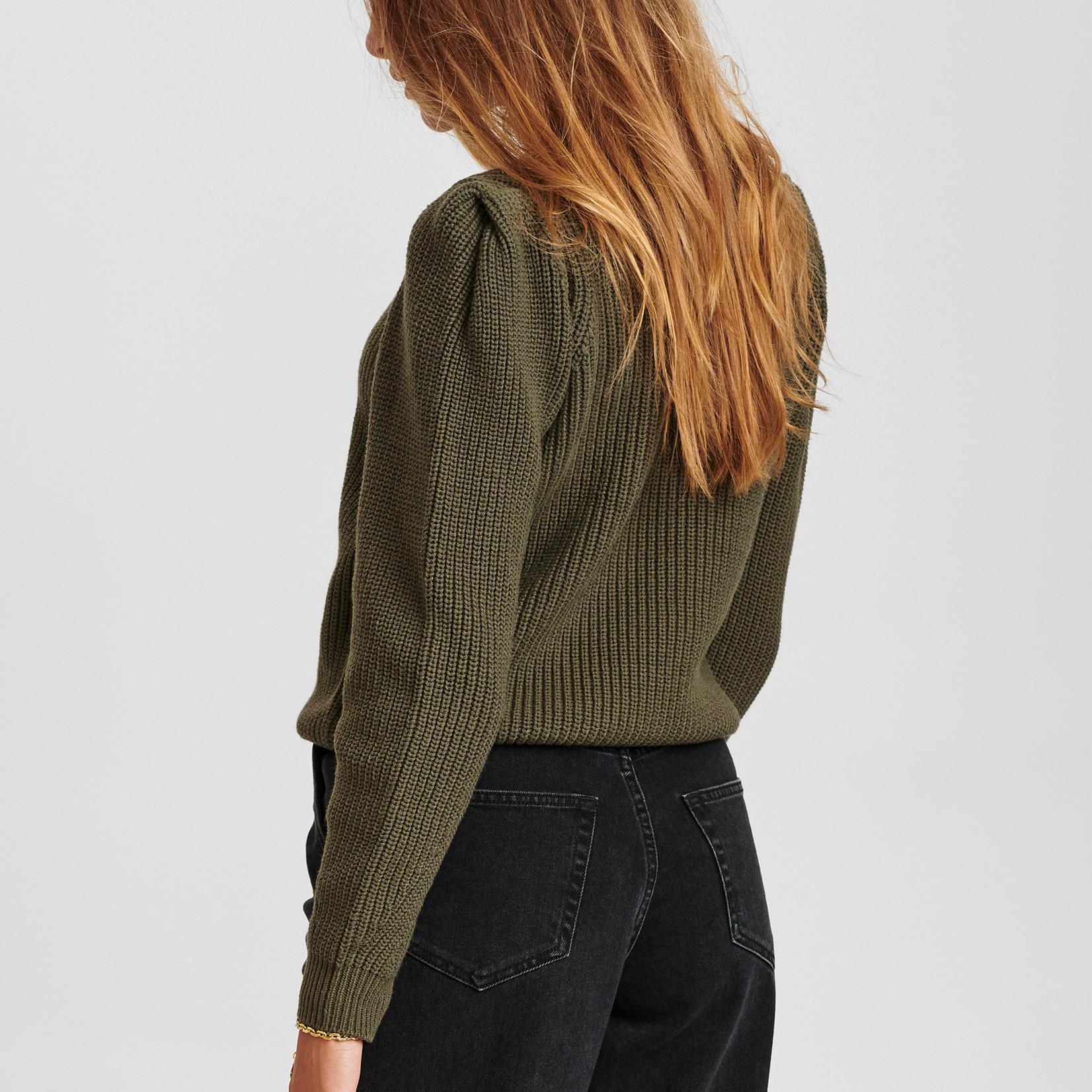 NÜMPH NUCHAYA, pullover