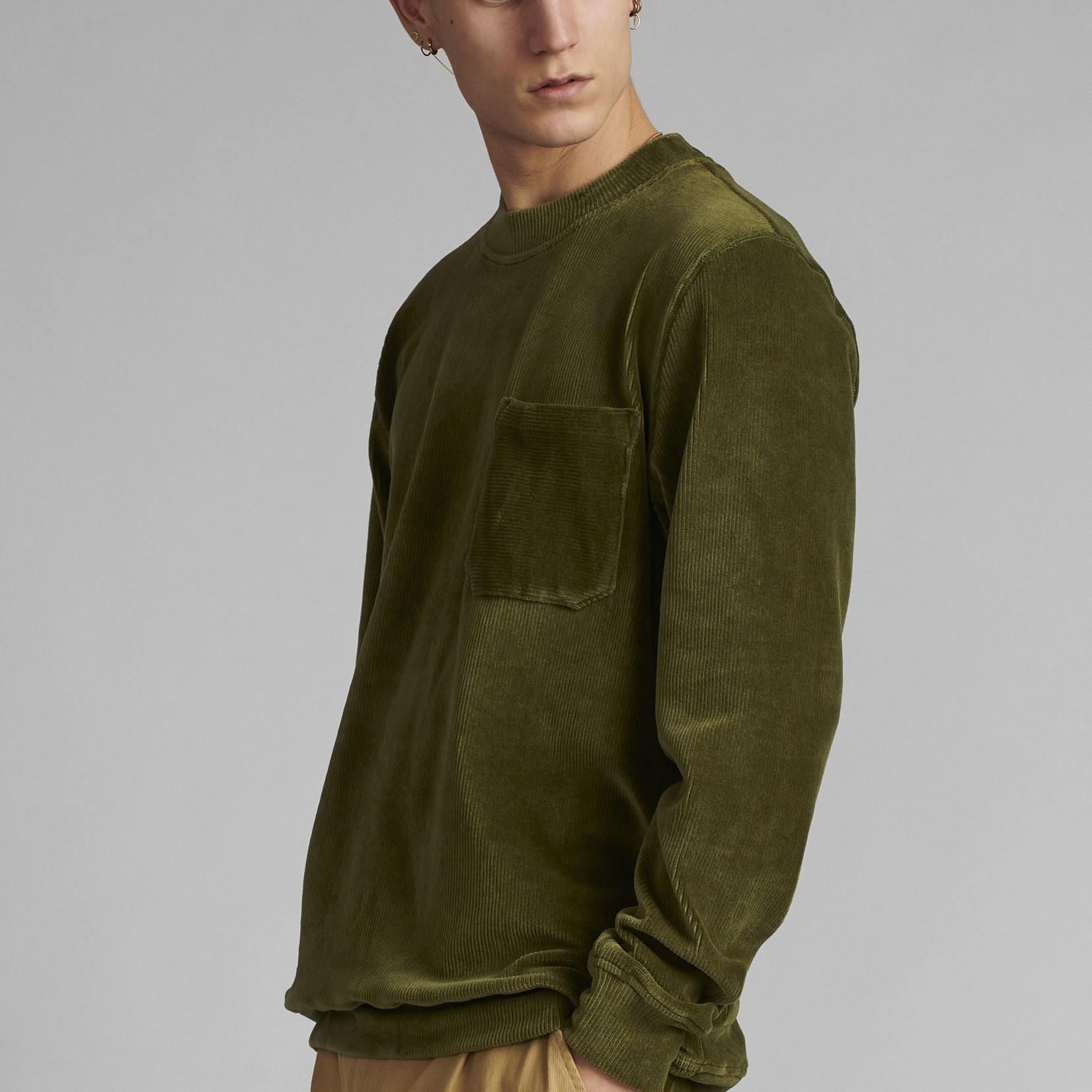 ANERKJENDT AKARTHUR CORD, sweater