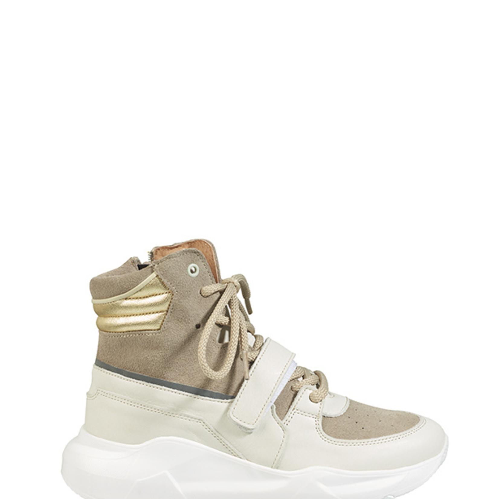 DWRS BOLTON high sneaker
