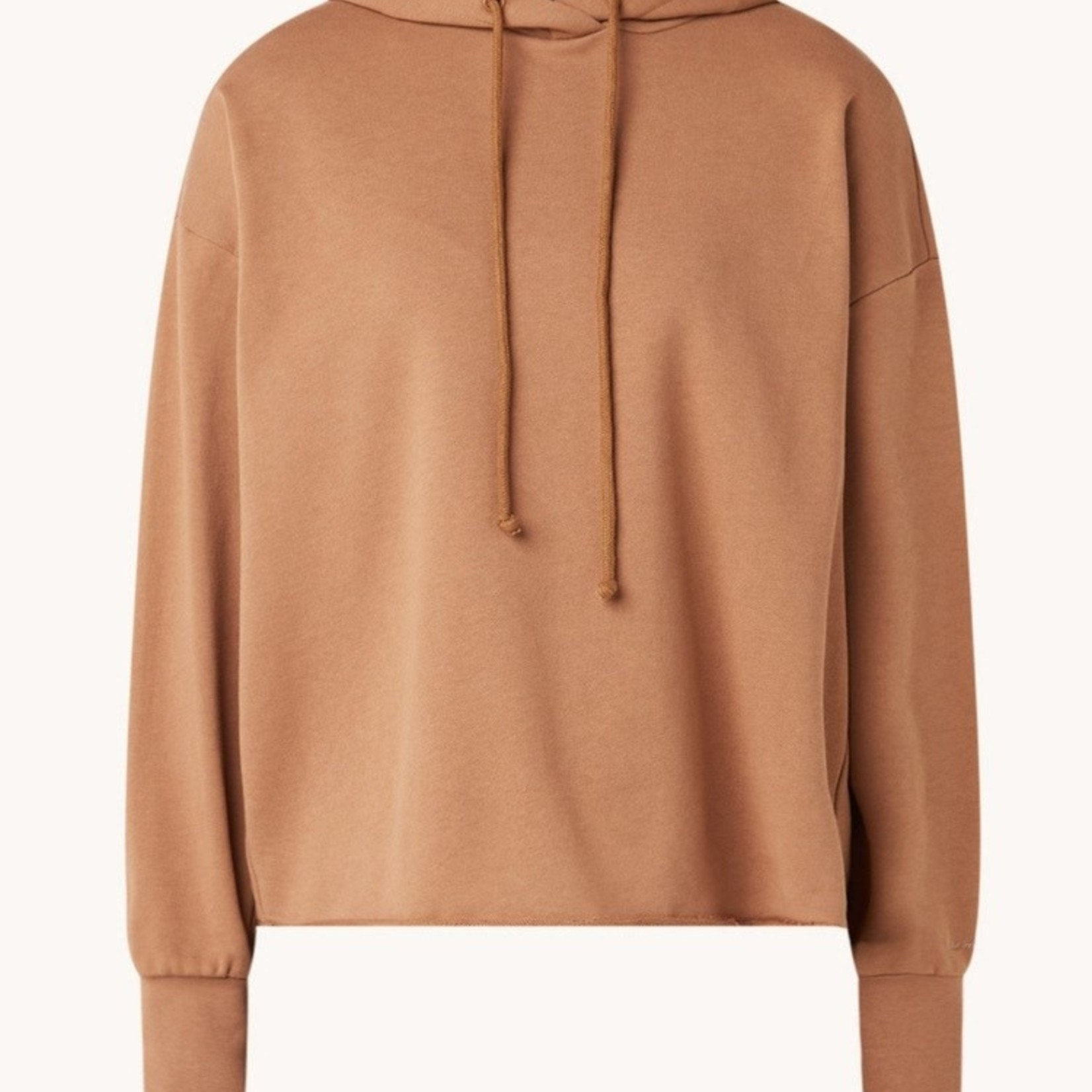 SMITH & SOUL HOODIE CROPPED