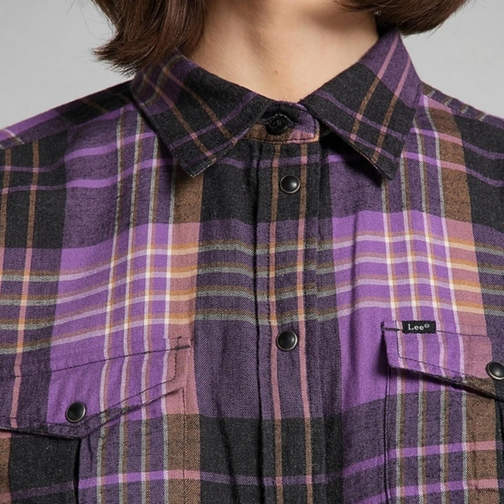 LEE REGULAR WESTERN SHIRT, blouse