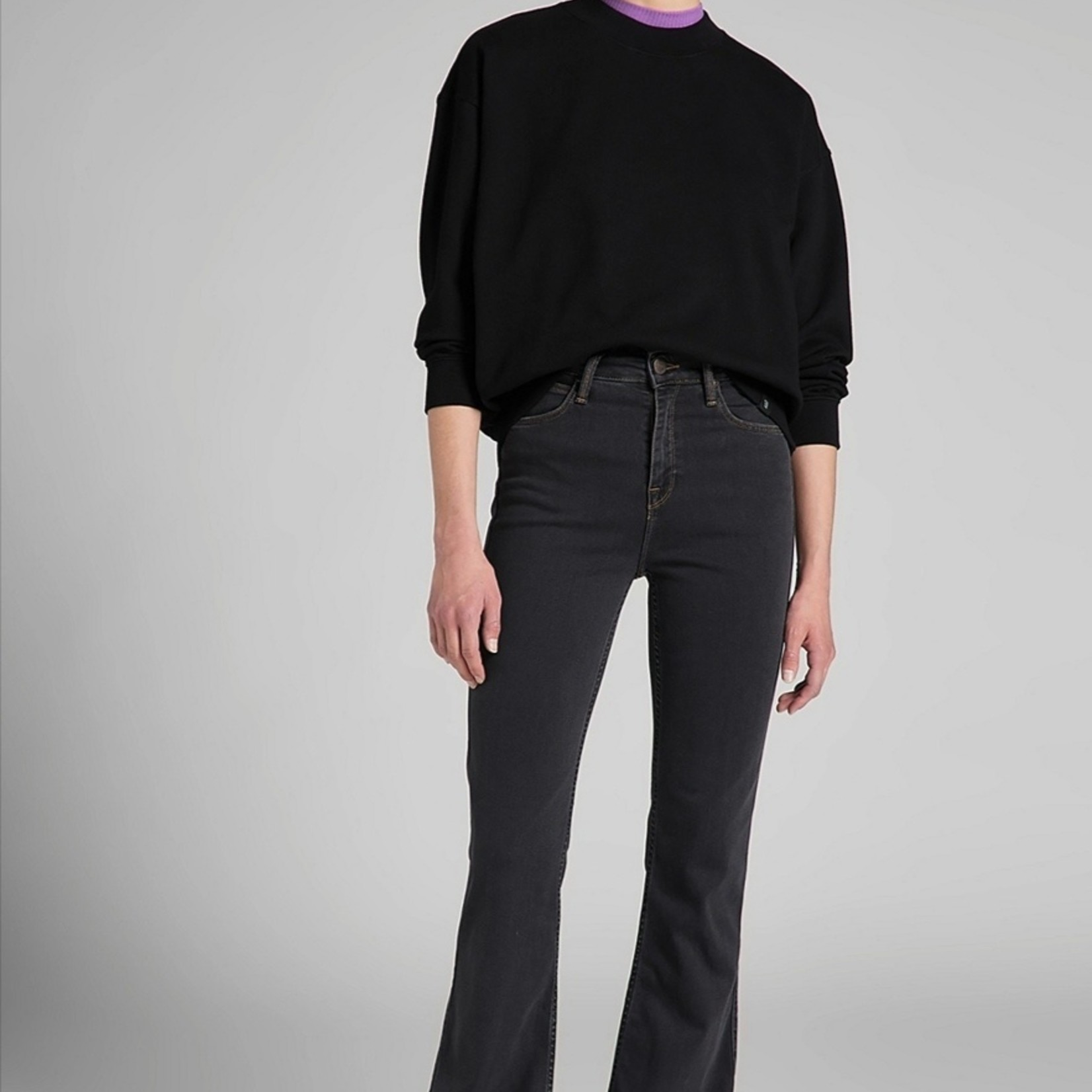 LEE WESTERN SWS, sweater relaxed fit