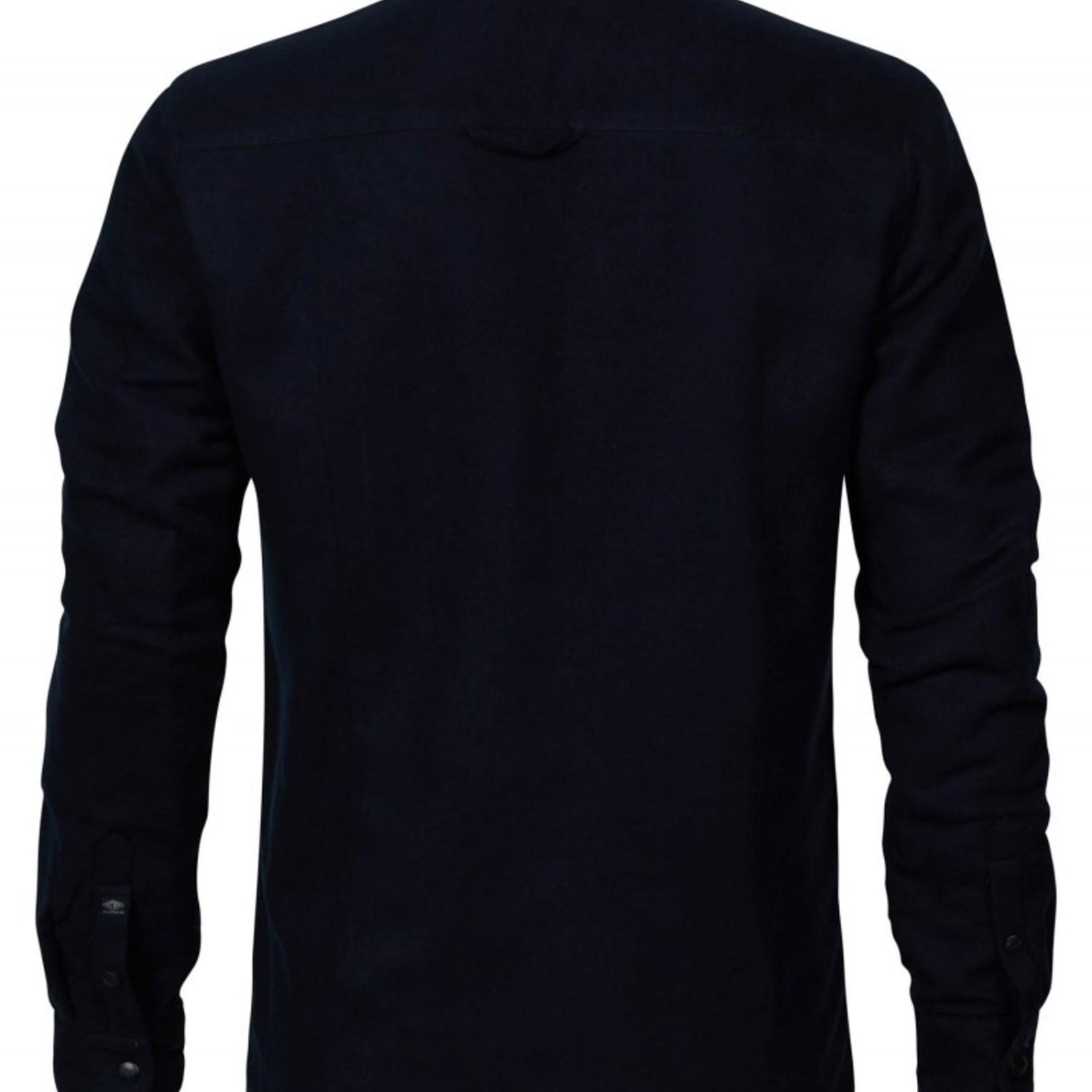 PETROL SHIRT LS, overshirt