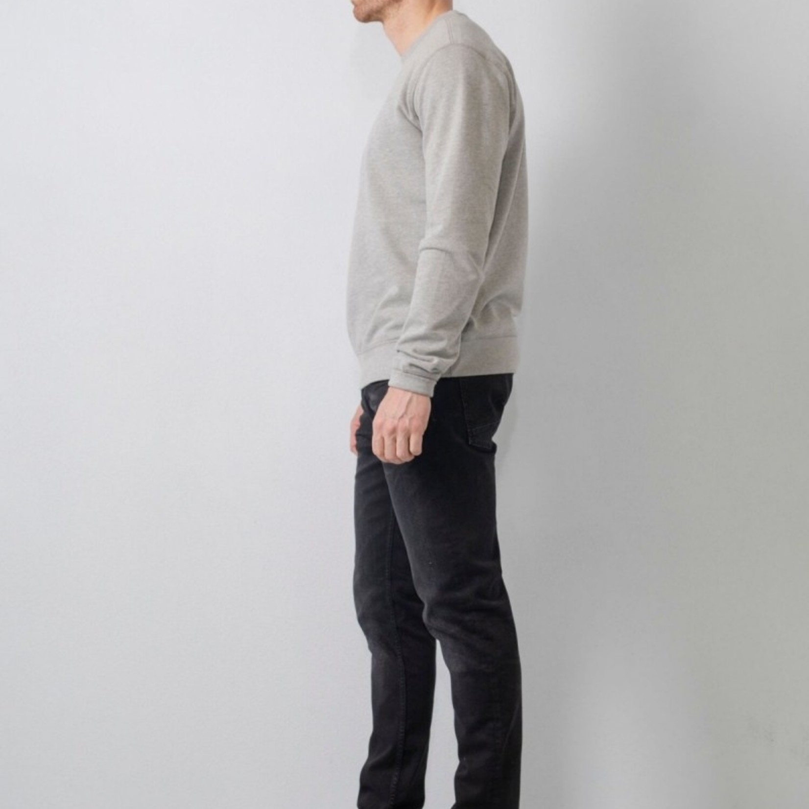 PETROL RUSSEL tapered regular fit jeans