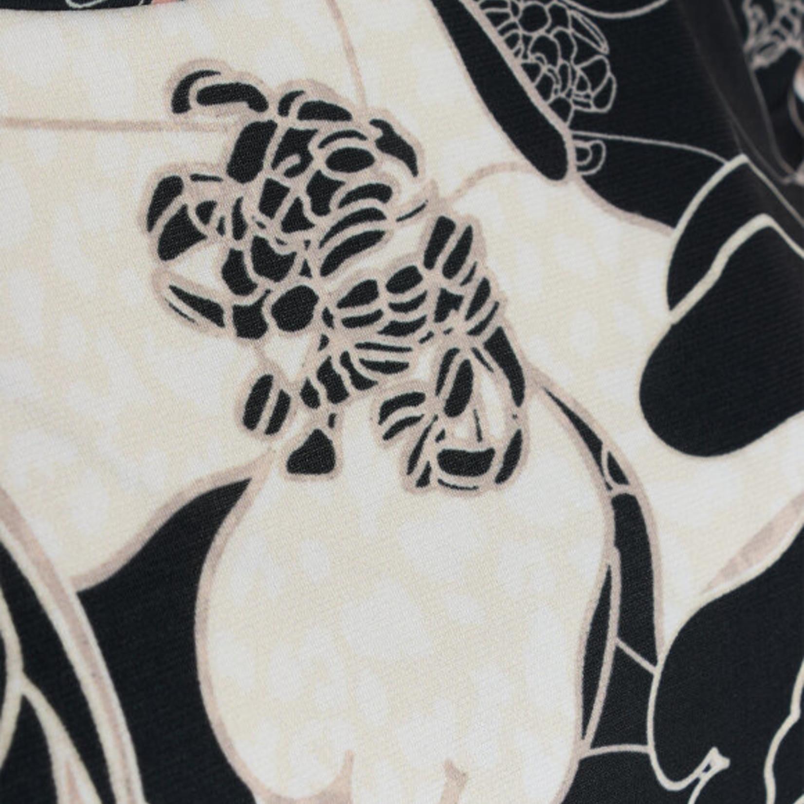 SISTERSPOINT LOW-343, top bloemenprint